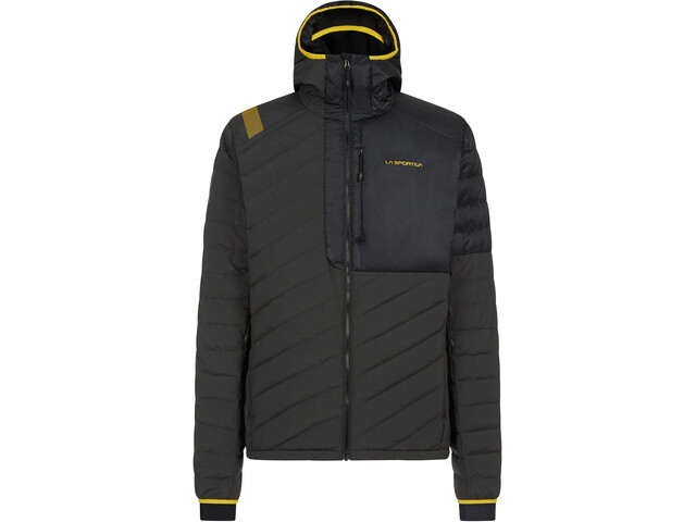 La Sportiva Zone Down Jacket Men black
